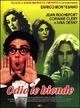 Cover Dvd DVD Odio le bionde