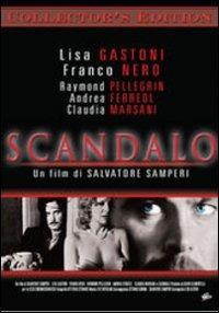 Locandina Scandalo