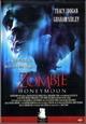 Cover Dvd Zombie Honeymoon
