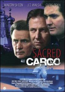 Sacred Cargo di Aleksandr Buravsky - DVD