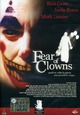 Cover Dvd Fear of Clowns