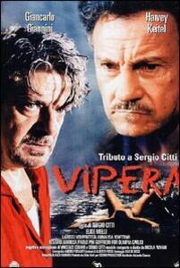 Vipera di Sergio Citti - DVD