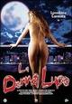 Cover Dvd DVD La donna lupo