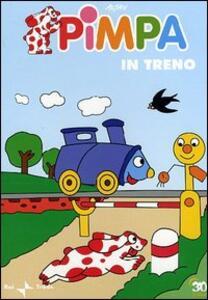 Pimpa in treno di Enzo D'Alò - DVD