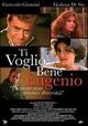 Cover Dvd DVD Ti voglio bene Eugenio