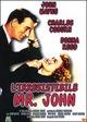 Cover Dvd L'irresistibile Mr. John