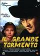 Cover Dvd DVD Il grande tormento
