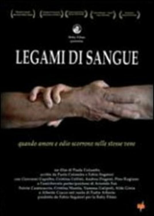 Legami di sangue di Paola Columba - DVD