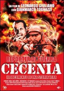 Cecenia di Leonardo Giuliano - DVD