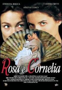Rosa e Cornelia di Giorgio Treves - DVD