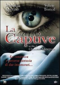 La captive di Chantal Akerman - DVD