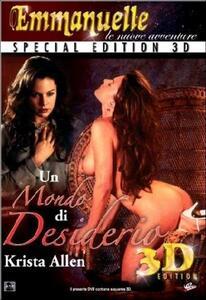 Emmanuelle. Un mondo di desiderio<span>.</span> Special Edition 3D di Lev Spiro - DVD
