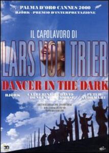 Dancer in the Dark di Lars Von Trier - DVD