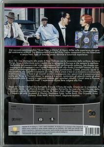 Giorni felici a Clichy di Claude Chabrol - DVD - 2