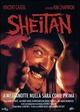 Cover Dvd DVD Sheitan