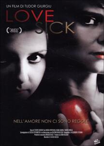 Love Sick di Tudor Giurgiu - DVD