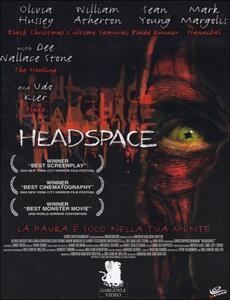 Headspace di Andrew van den Houten - DVD