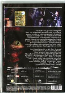 Headspace di Andrew van den Houten - DVD - 2