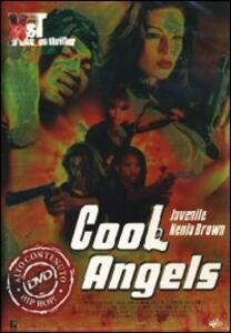 Cool Angels di Paul Wynne - DVD