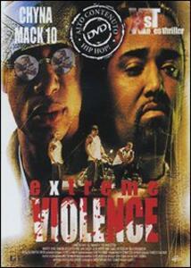 Extreme Violence di Kantz - DVD