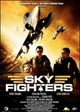 Cover Dvd DVD Sky Fighters