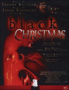Black Christmas di Bob Clark - DVD