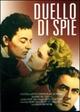 Cover Dvd DVD Duello di spie