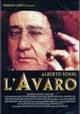 Cover Dvd DVD L'avaro