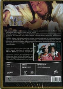 L' avaro di Tonino Cervi - DVD - 2