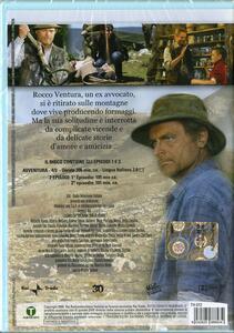 L' uomo che sognava con le aquile di Vittorio Sindoni - DVD - 2