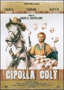 Cipolla Colt di Enzo G. Castellari - DVD