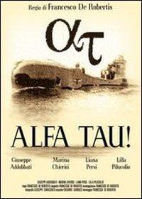 Locandina Alfa Tau!