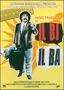 Il bi e il ba di Maurizio Nichetti - DVD