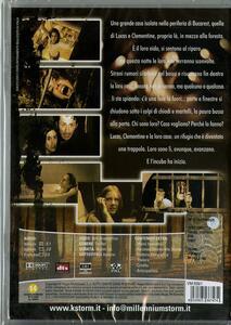 Them di David Moreau,Xavier Palud - DVD - 2