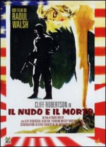 Il nudo e il morto di Raoul Walsh - DVD