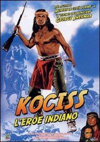 Locandina Kociss, l'eroe indiano