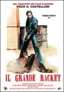 Il grande racket di Enzo G. Castellari - DVD