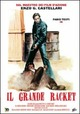 Cover Dvd DVD Il grande racket