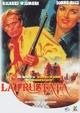 Cover Dvd DVD La frustata