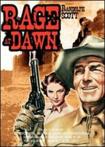 Rage at Dawn di Tim Whelan - DVD