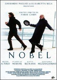 Locandina Nobel