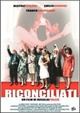 Cover Dvd DVD Riconciliati