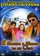 Cover Dvd DVD E guardo il mondo da un oblò