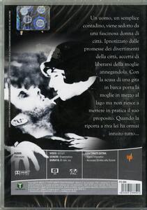 Aurora di Friedrich Wilhelm Murnau - DVD - 2