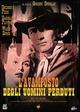 Cover Dvd DVD L'avamposto degli uomini perduti