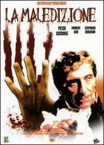 La maledizione di Roy Ward Baker - DVD