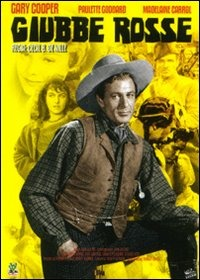 Cover Dvd Giubbe rosse