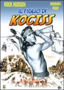 Il figlio di Kociss di Douglas Sirk - DVD