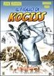 Cover Dvd Il figlio di Kociss