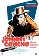 Cover Dvd Johnny Concho